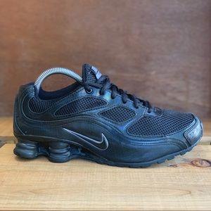 Nike Shox Turbo 9 GS Running Shoes
